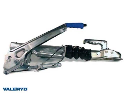 Больше информации о Сцепные головки и инерционные тормоза для автодомов и автоприцепов